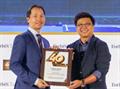 Petrolimex - Top 40 thương hiệu giá trị nhất 2018