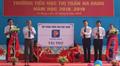 Petrolimex hỗ trợ 6 tỷ đồng xây dựng Trường tiểu học Na Hang