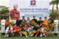 Giải Bóng đá thanh niên Petrolimex 2010 chào mừng 55 năm ngày thành lập Tổng công ty Xăng dầu Việt Nam