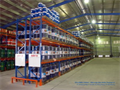 Công ty PLC đưa nhà kho DMN 1.500m2 tại NMDN Thượng Lý vào sử dụng
