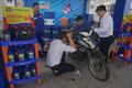 ĐTN Petrolimex Phú Yên mở hội bán hàng