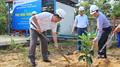 Tết trồng cây 2018 tại Petrolimex Đà Nẵng
