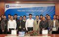Hội nghị Đại lý phân phối DMN lon hộp năm 2013
