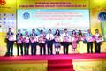 Petrolimex Quảng ngãi nhận bằng khen Doanh nghiệp tiêu biểu 2018