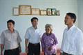 Petrolimex Kon Tum nhận phụng dưỡng Mẹ VNAH Y Tría