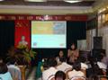Petrolimex Quảng Ninh: Tập huấn chuẩn hóa Master data
