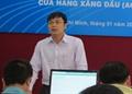 Đào tạo triển khai và vận hành hệ thống Tự động hóa CHXD (AGAS)