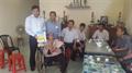 Petrolimex Bình Định trao nhà tình nghĩa tặng gia đình chính sách