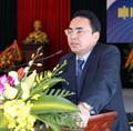 Hội nghị khách hàng năm 2013 và thông điệp của Petrolimex Hà Nội