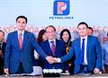 Petrolimex, Pjico & SFMI ký kết thỏa thuận hợp tác chiến lược