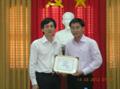 CBCNV Tổng kho Xăng dầu Nhà Bè đạt 3 giải thưởng chất lượng của Petrolimex Sài Gòn