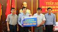 Petrolimex hỗ trợ nhân dân vùng bão lũ tỉnh Quảng Nam 350 triệu đồng