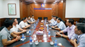 Petrolimex Sai Gon strengthens cooperation in Cambodian market