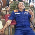 ĐTN Petrolimex Khánh Hòa hiến máu vì cộng đồng