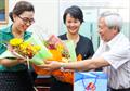 Gặp mặt Đoàn làm phim Petrolimex Ký sự nhân kỷ niệm 90 năm Ngày Báo chí Cách mạng Việt Nam
