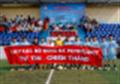 Đại hội lần thứ I câu lạc bộ bóng đá Petrolimex