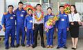 Vinh danh CHXD Yên Sơn dẫn đầu thi đua tháng 10/2018