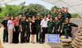 Hội CCB Petrolimex Hà Nội tổ chức về nguồn