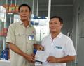 Golive phần mềm Quản lý Cửa hàng Xăng dầu (EGAS) tại Petrolimex An Giang