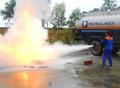 Tập huấn nghiệp vụ an toàn PCCC, BVMT năm 2013