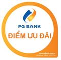 Ưu đãi dành riêng cho chủ thẻ Flexicard của PG Bank