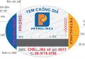 PGC sử dụng tem chống giả tích hợp 3 công nghệ - bảo vệ quyền lợi khách hàng gas