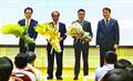 Ông Phạm Văn Thanh làm Chủ tịch PLX