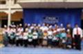 Tổng công ty Xăng dầu Việt Nam tặng đồng phục cho học sinh huyện Đồng Văn