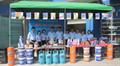 Hàng hóa, dịch vụ Petrolimex về với đồng bào khu ATK Định Hóa