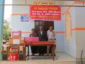 Bàn giao nhà tình nghĩa tặng gia đình Bà H' Măn BKrông