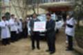 Petrolimex tiếp tục hỗ trợ người nghèo huyện Đồng Văn