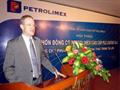 Hội thảo dầu nhờn động cơ cao cấp PLC CATER CI-4