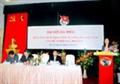 Đại hội Đại biểu Đoàn Thanh niên Cộng sản Hồ Chí Minh Tổng công ty Xăng dầu Vệt Nam lần thứ nhất