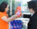 """CHXD số 11 Petrolimex Quảng Ninh bán hàng bằng cả """"Tâm"""" và """"Tình"""""""
