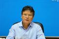 Tổng giám đốc Petrolimex Phạm Đức Thắng làm việc tại Petrolimex Kiên Giang