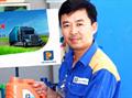 CHT Nguyễn Phi Long - Thủ lĩnh Dầu mỡ nhờn của Petrolimex Nghệ An