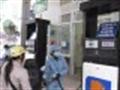 Petrolimex bán xăng một mức nhằm giảm ách tắc