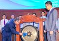 1,29 tỷ cổ phiếu PLX chính thức niêm yết tại HoSE