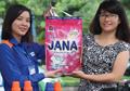 Giới thiệu về bột giặt Jana