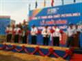 Công ty TNHH Hóa chất Petrolimex khởi công xây dựng Kho Hoá chất tại Nhà Bè