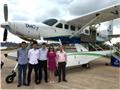 Cung cấp nhiên liệu bay cho thủy phi cơ