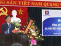Hội nghị tổng kết công tác năm 2012 và Đại hội công nhân viên chức 2013