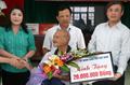 Hoạt động tri ân của Petrolimex nhân ngày 27.7.2013