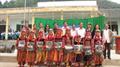 Petrolimex trao tặng các trường Lũng Cú 80 triệu đồng
