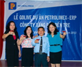 Petrolimex Bến Tre tổ chức go-live thành công SAP - ERP