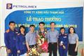 Vinh danh CHXD Thọ Xuân 1 dẫn đầu thi đua tháng 6/2018