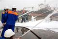Petrolimex khởi động Tuần lễ QG về ATVSLĐ: 5 nhiệm vụ trọng tâm