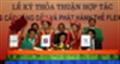 Tổng công ty Xăng dầu Việt Nam, Ngân hàng TMCP Xăng dầu Petrolimex và Công ty CP Tập đoàn Mai Linh ký thoả thuận hợp tác