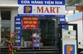 Công ty xăng dầu mở cửa hàng tiện ích