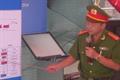 Diễn tập chữa cháy, cứu nạn cứu hộ tại CHXD Quang Trung